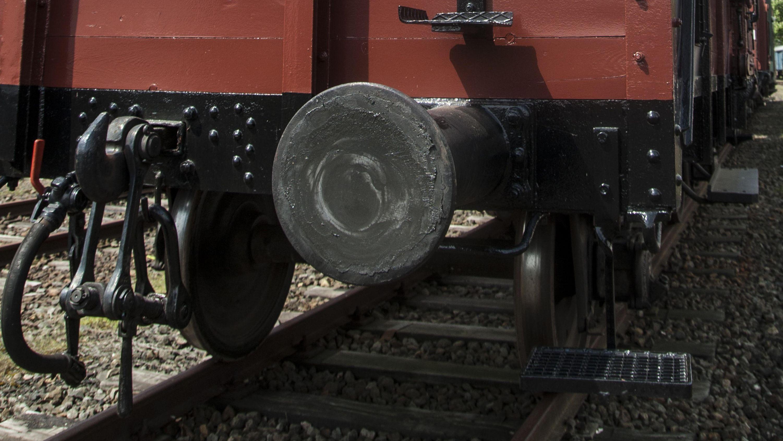 Güterwaggon (Symbolbild)