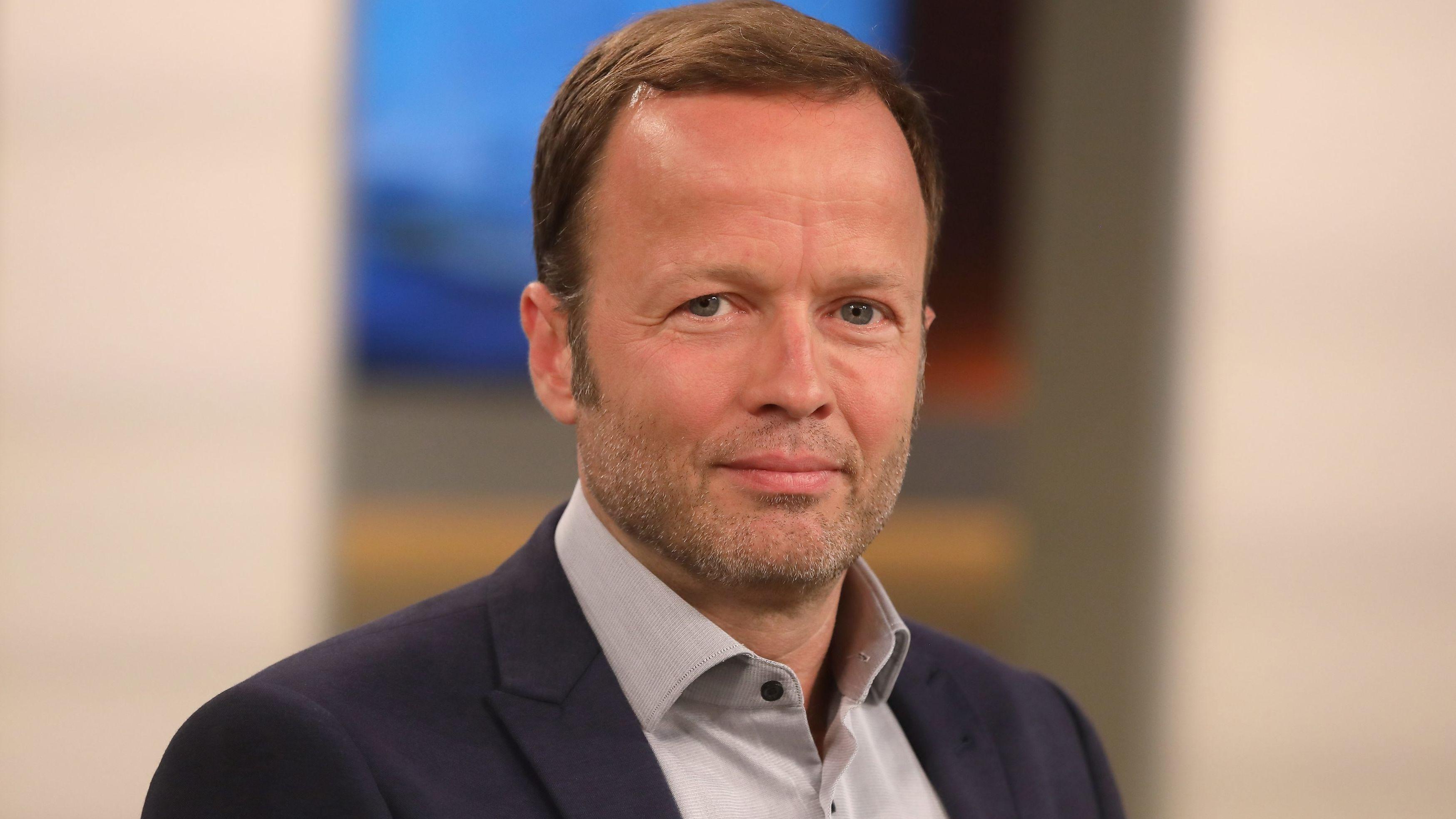 Georg Restle, Leiter der Redaktion Monitor, bekam eine Morddrohung
