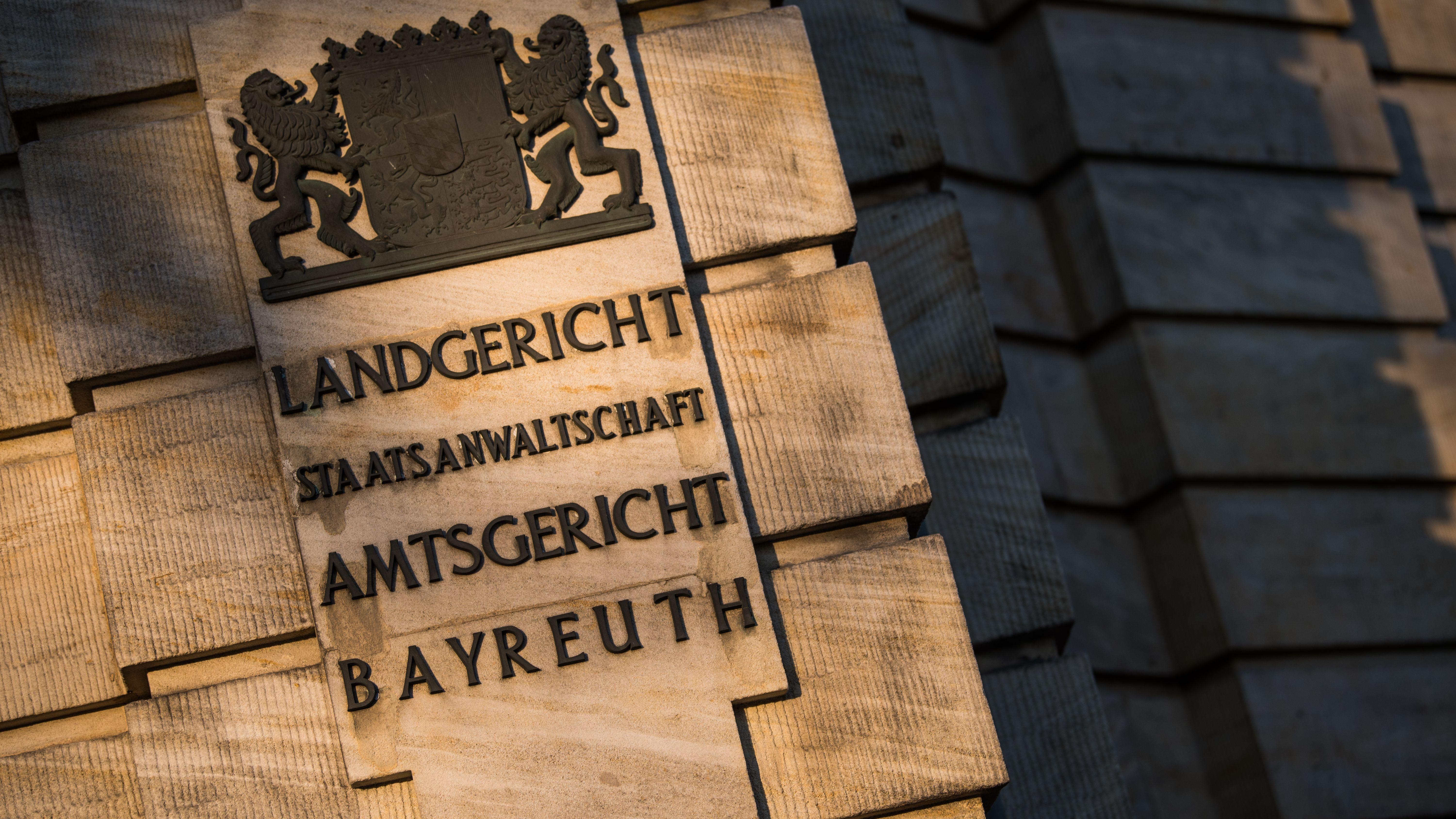 Das Amtsgericht Bayreuth