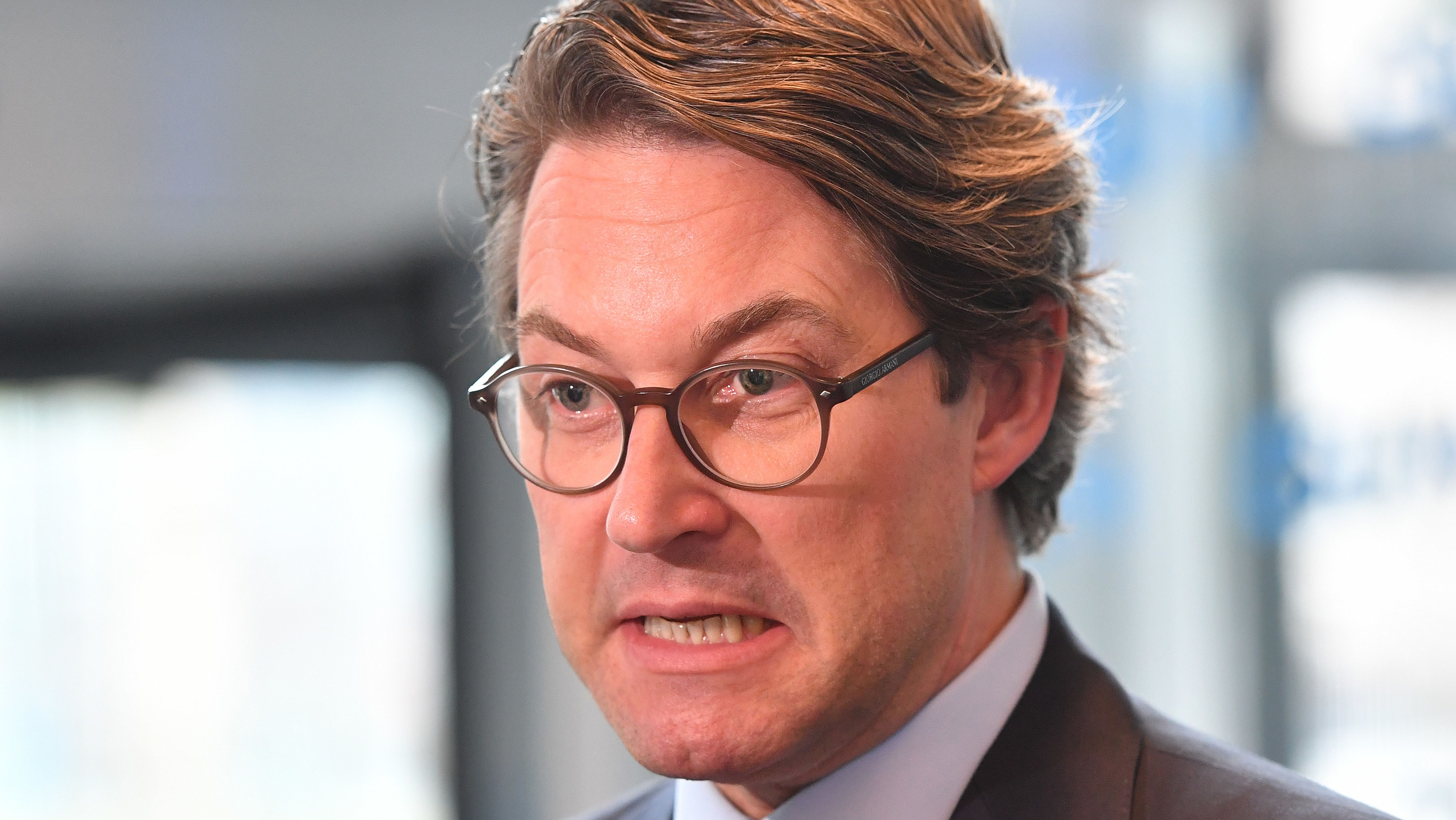 Andreas Scheuer, CSU