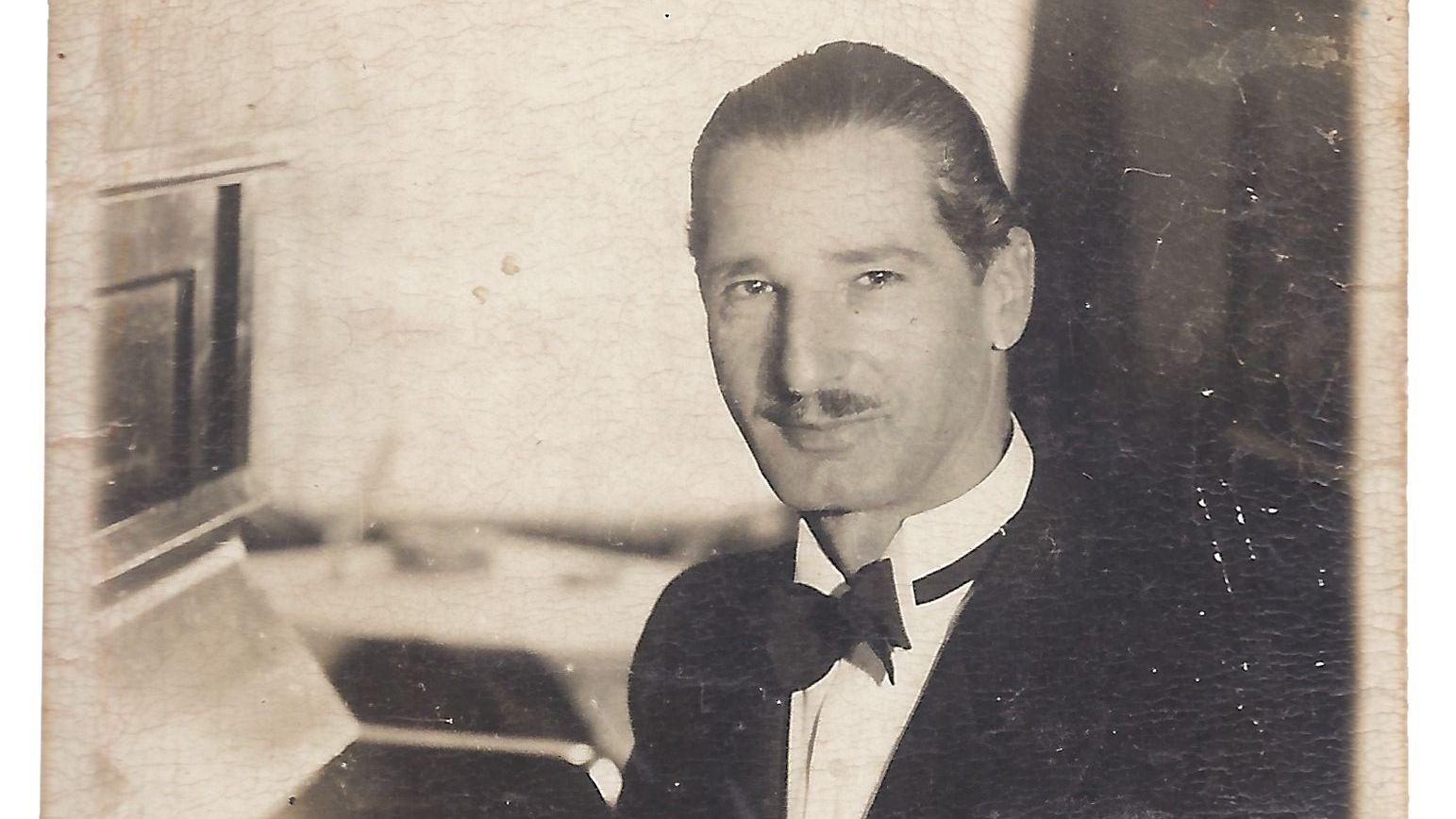 Leo Heinrich Marx.