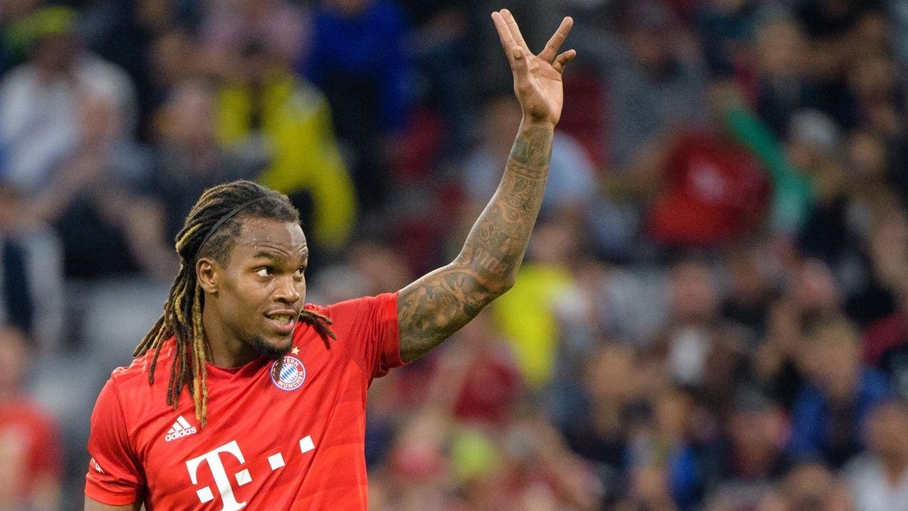 Spieler Sanches wechselt vom FC Bayern München zu OSC Lille