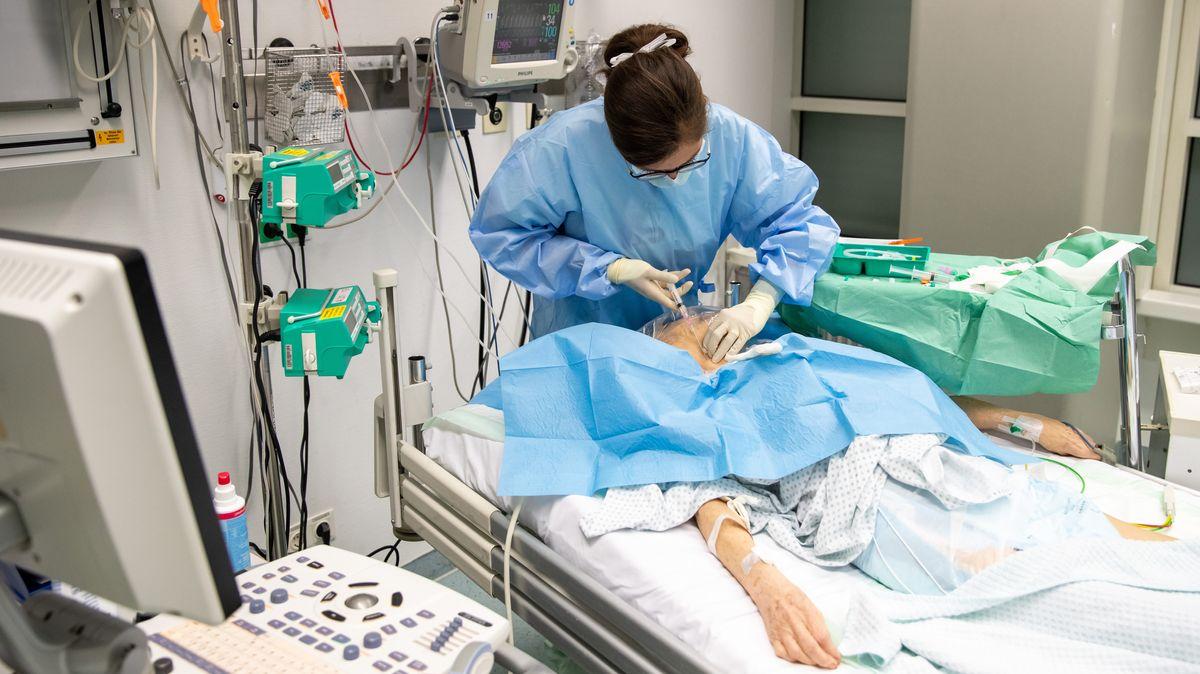 Das Klinikum Nürnberg ist an seinem Standort Süd als Cardiac Arrest Center zertifiziert worden