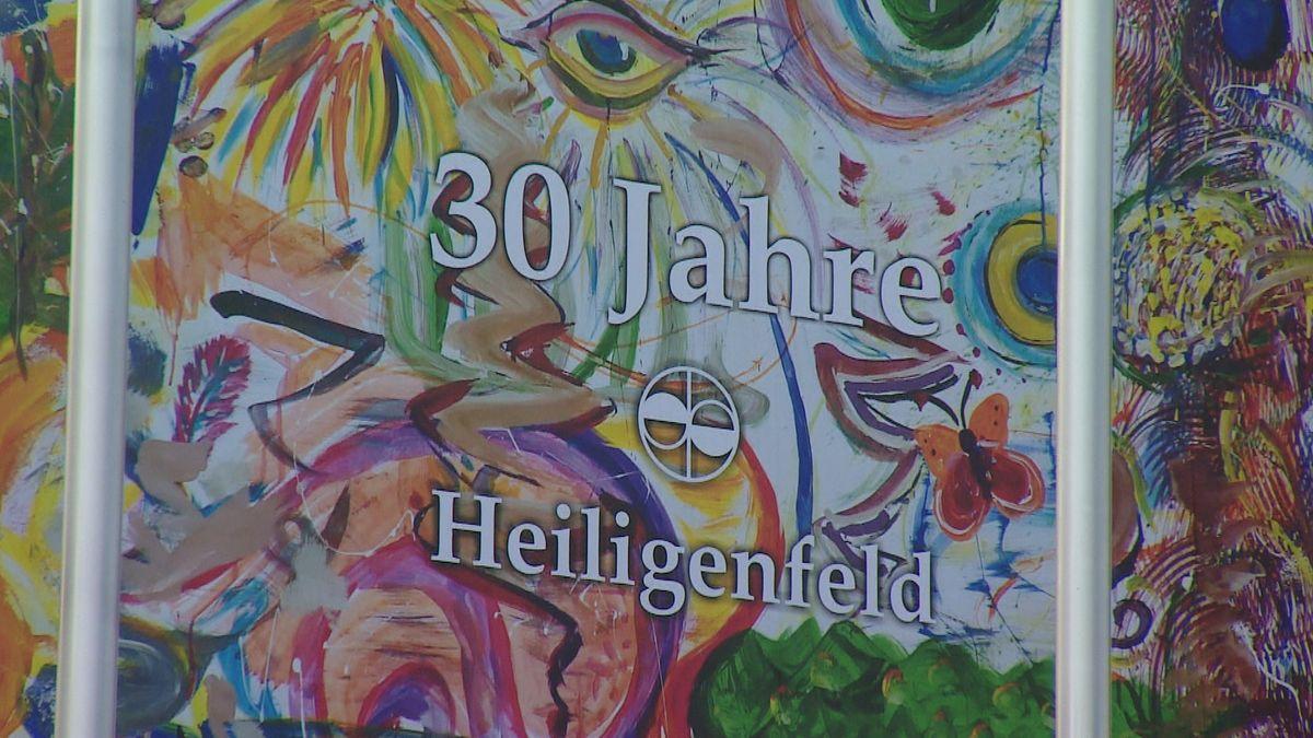 Bad Kissinger Heiligenfeld Kliniken feiern 30. Geburtstag