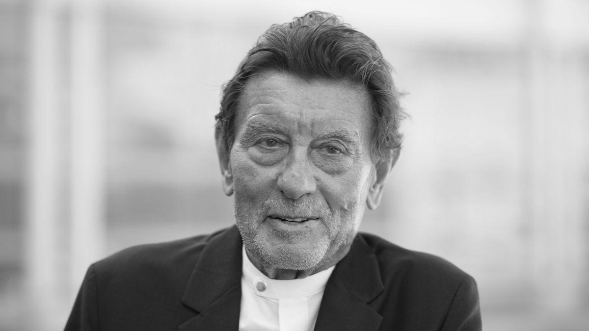 Der Stararchitekt Helmut Jahn ist gestorben