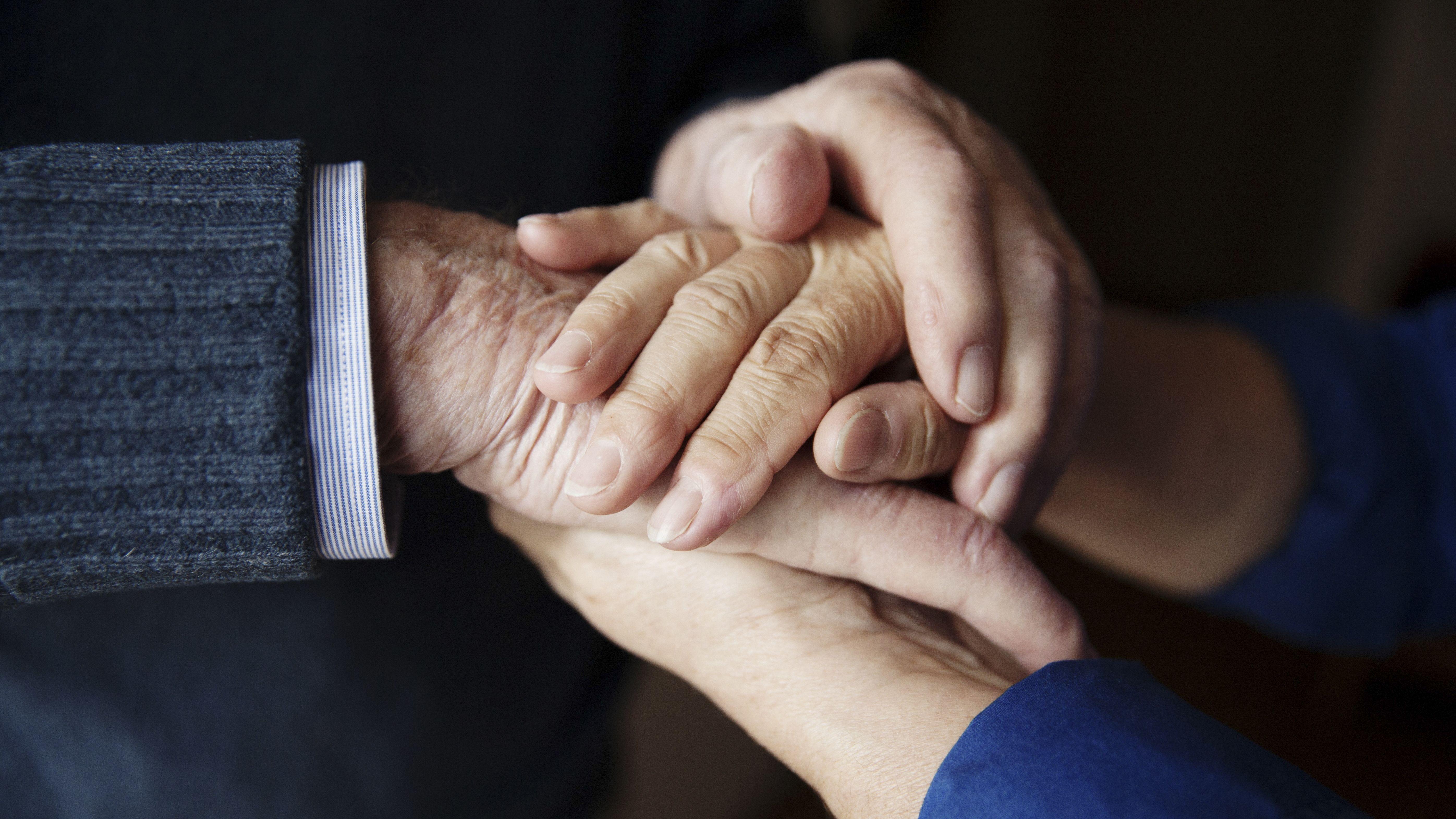 In Bayerns Pflegeheimen herrschen unhaltbare Zustände