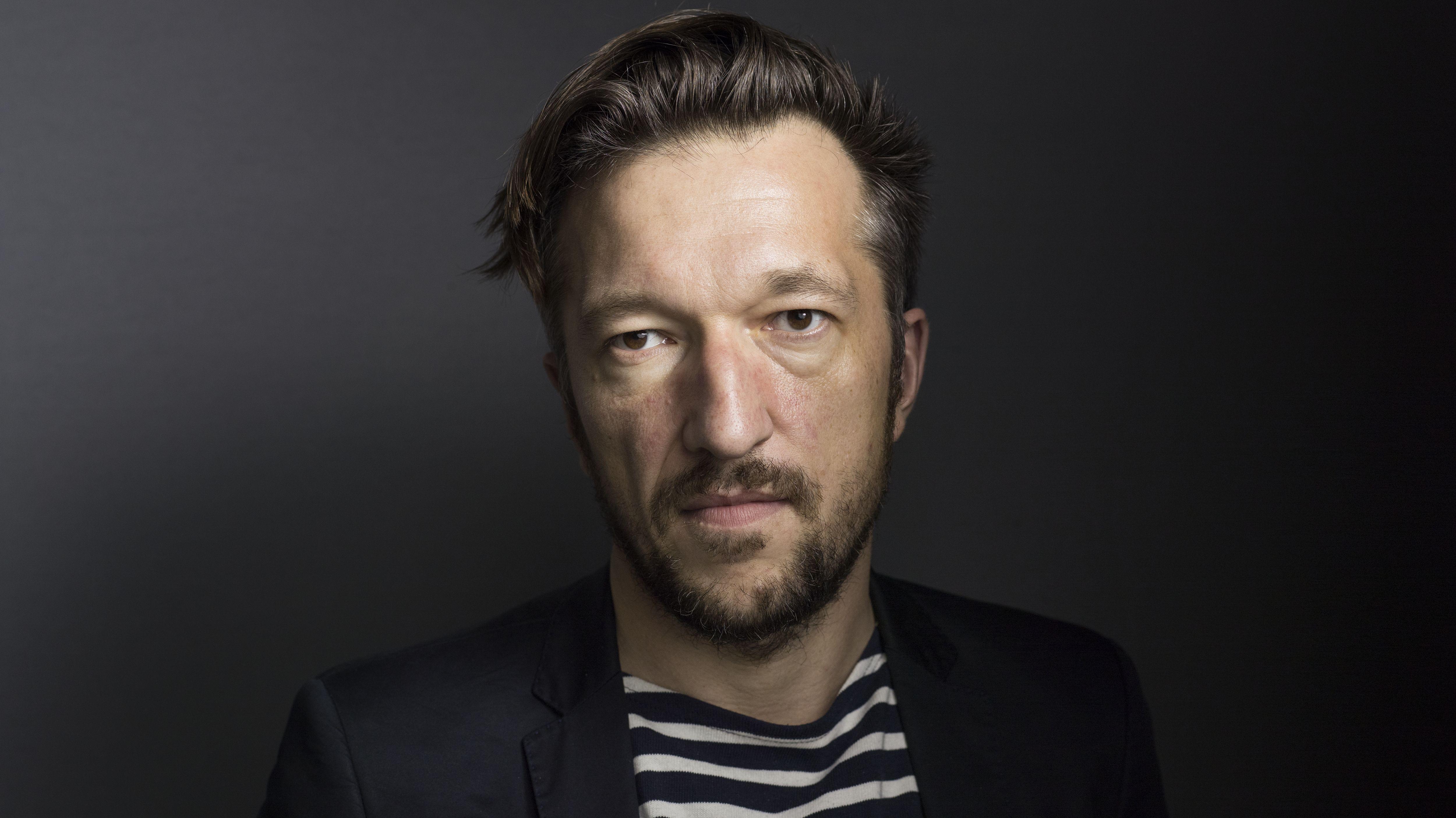 Lukas Bärfuss erhält 2019 den Georg-Büchner-Preis