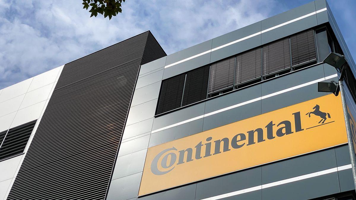 Continental in Ingolstadt