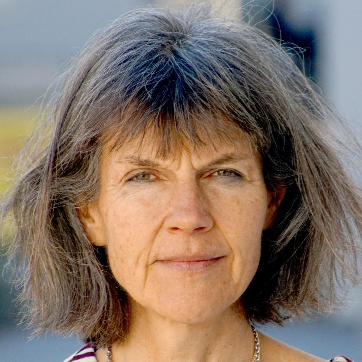 Birgit Harprath