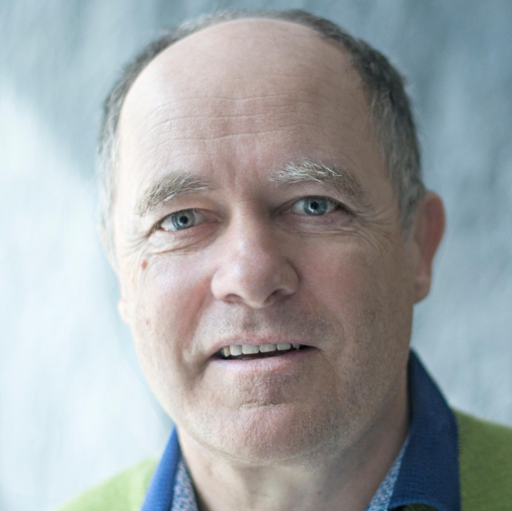 Ulrich Möller-Arnsberg