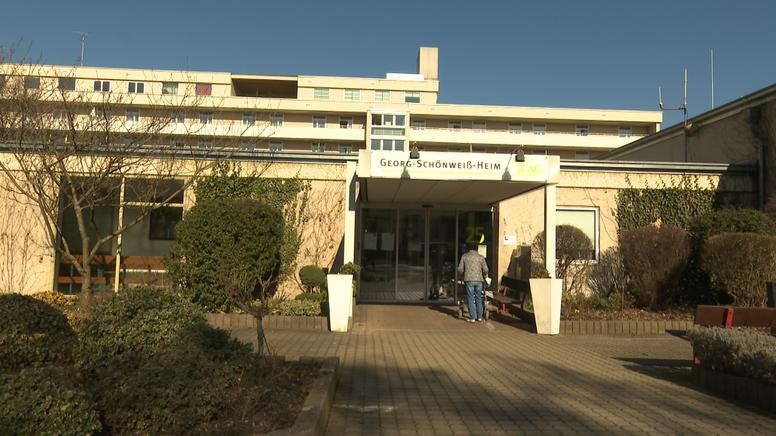 Nürnberger Pflegeheim wehrt sich gegen Vorwurf der Impfdrängelei | Bild:BR