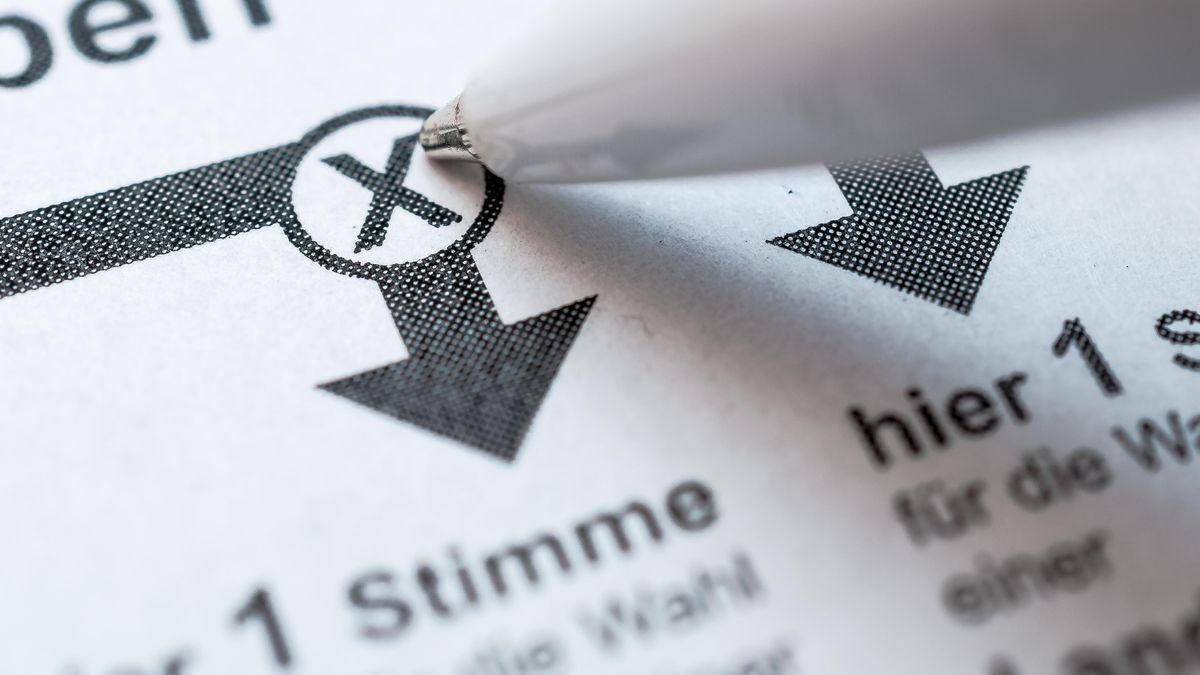 Bundestagswahl: Diese Parteien können in Bayern gewählt werden