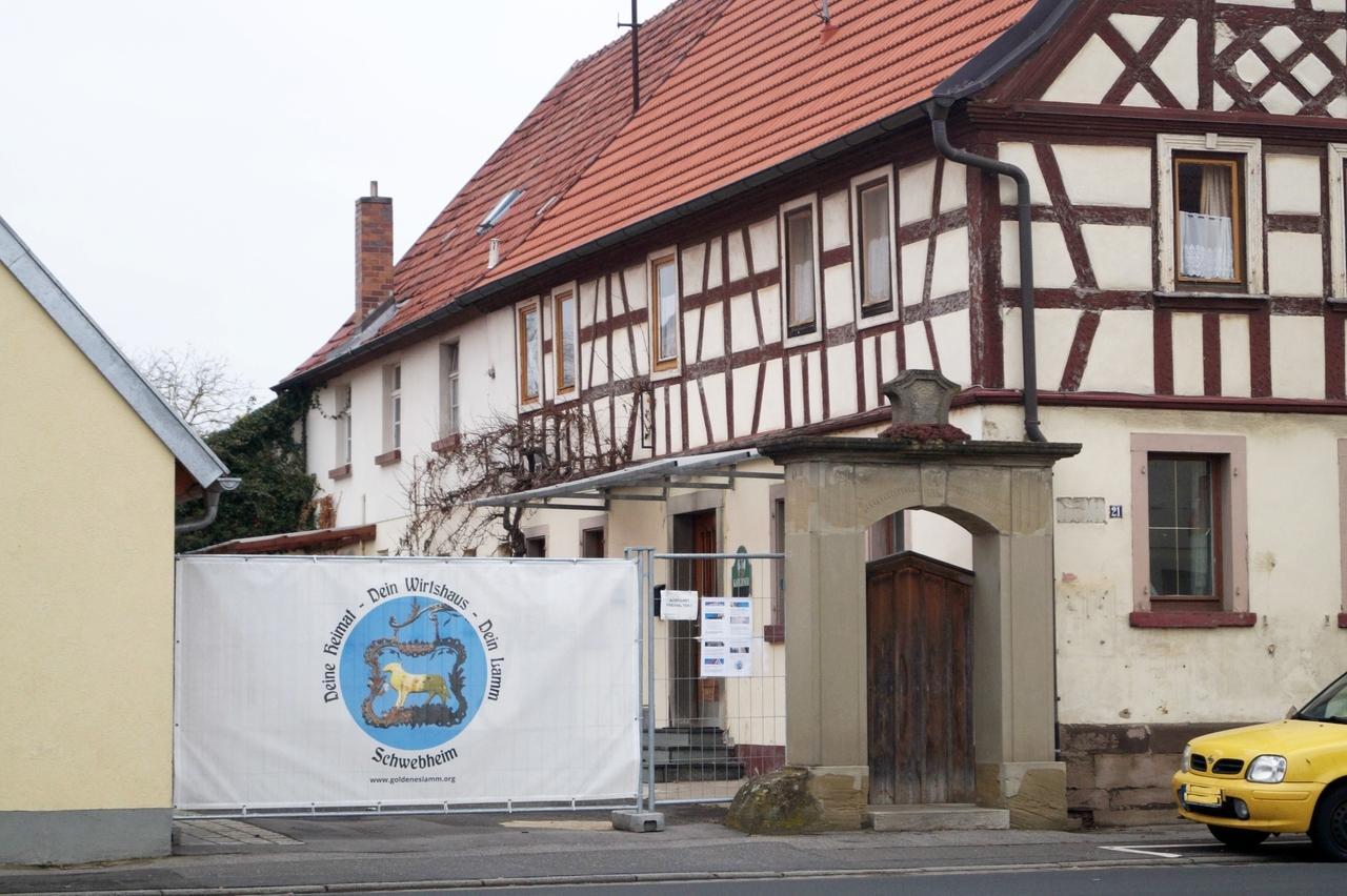 Wetter Schwebheim