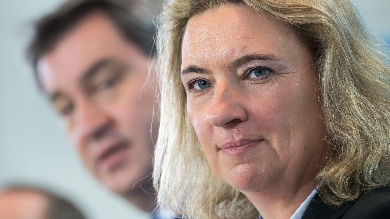 Kerstin Schreyer (CSU)