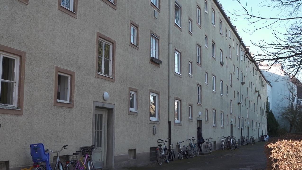 GBW-Wohnungen in München