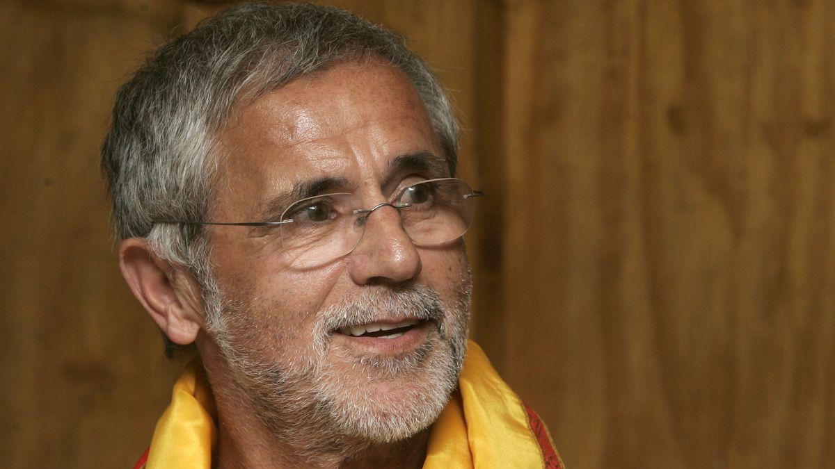 Gerd Müller (Archivbild von 2009)