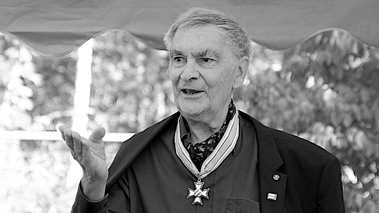 CSU-Politiker Manfred Christ im Alter von 80 Jahren gestorben