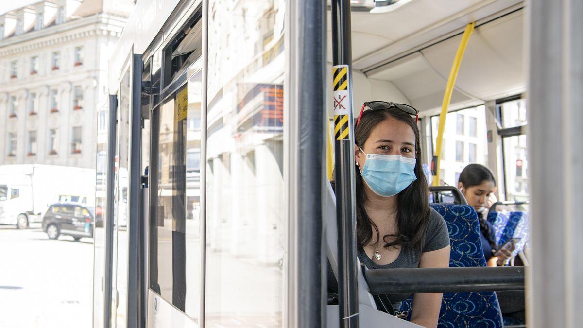 In Hof sollen ab morgen wieder mehr Stadtbusse unterwegs sein. (Symbolbild)