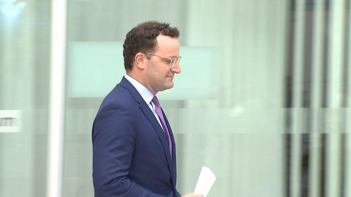 Jens Spahn, CDU