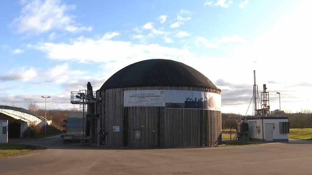 Biogas-Messe in Nürnberg beginnt
