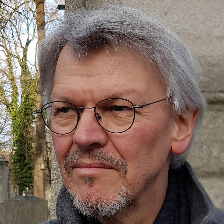 Bernhard Jugel