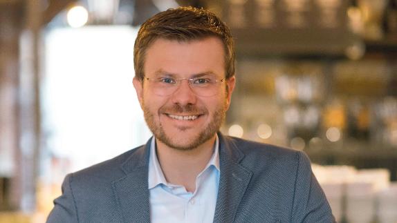 Nürnbergs Oberbürgermeister Marcus König
