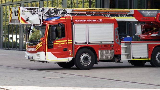 Symbolbild: Feuerwehr München