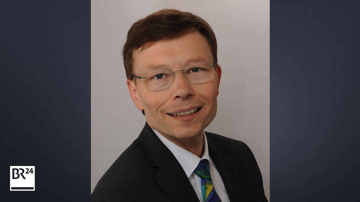 Dekan Wenrich Slenczka