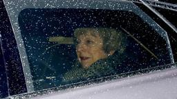 Theresa May | Bild:dpa-Bildfunk
