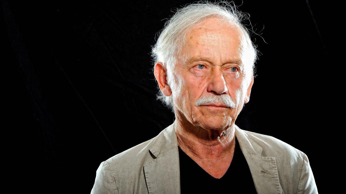 Trauer um Schauspieler Tilo Prückner