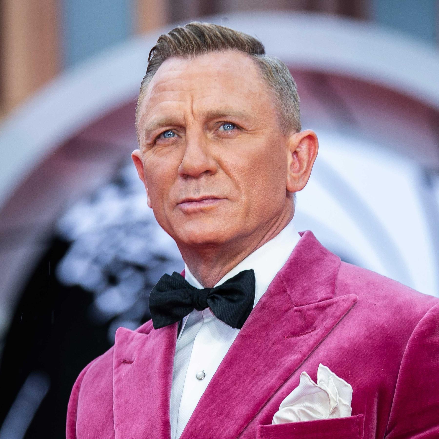 Gerührt, geschüttelt, gerissen - Wieviel Physik steckt in James Bond?