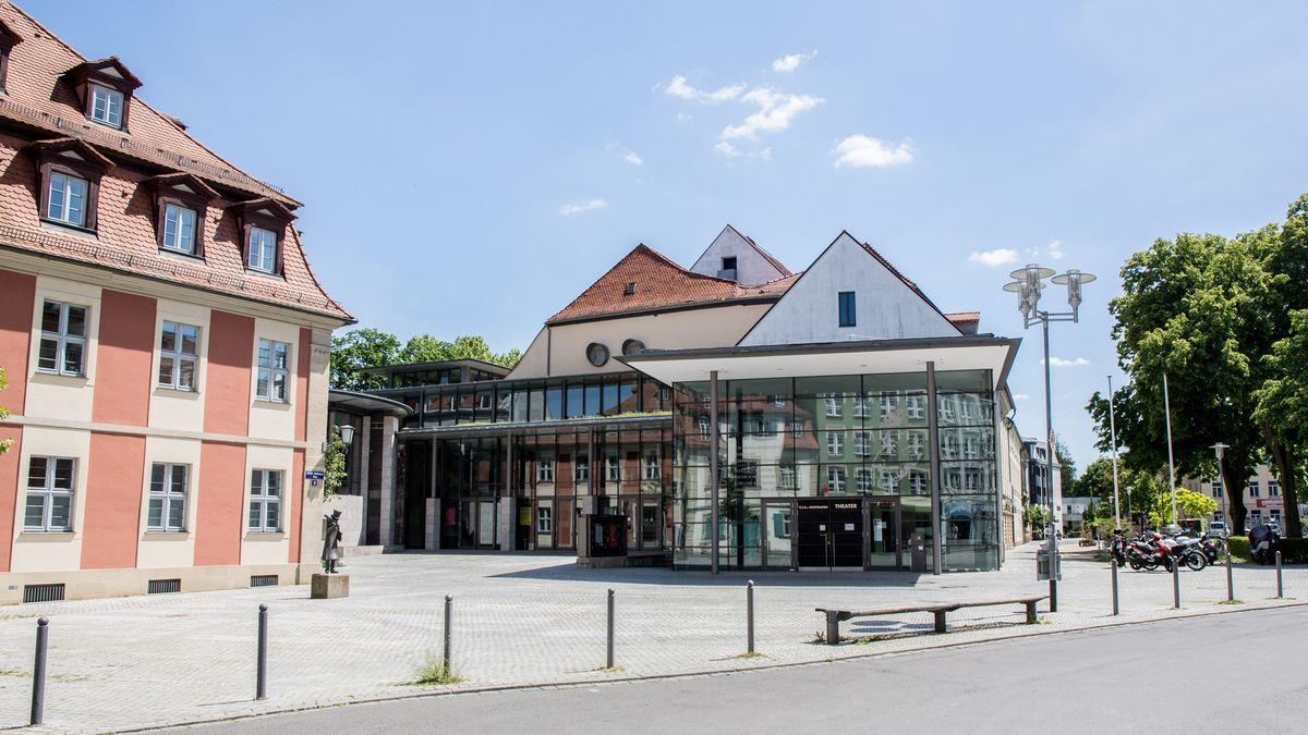 ETA Hoffmann Theater Bamberg