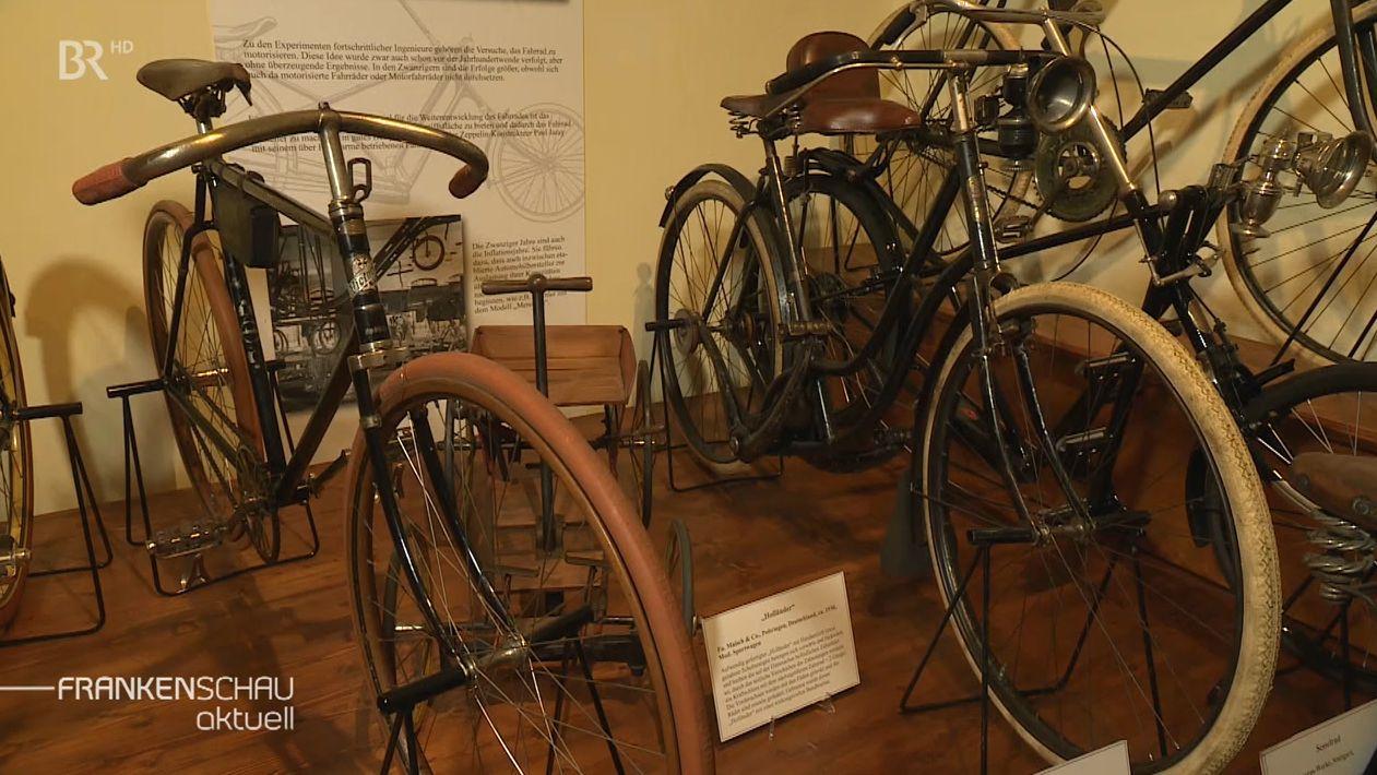 Deutsches Fahrradmuseum Bad Brückenau