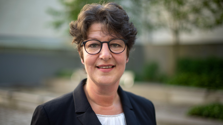 Susann Enders: Freie Wähler wollen mehr junge Wähler erreichen