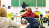 Archivbild: Schüler einer 5. Klasse in Baden-Württemberg | Bild:picture alliance/dpa | Philipp von Ditfurth