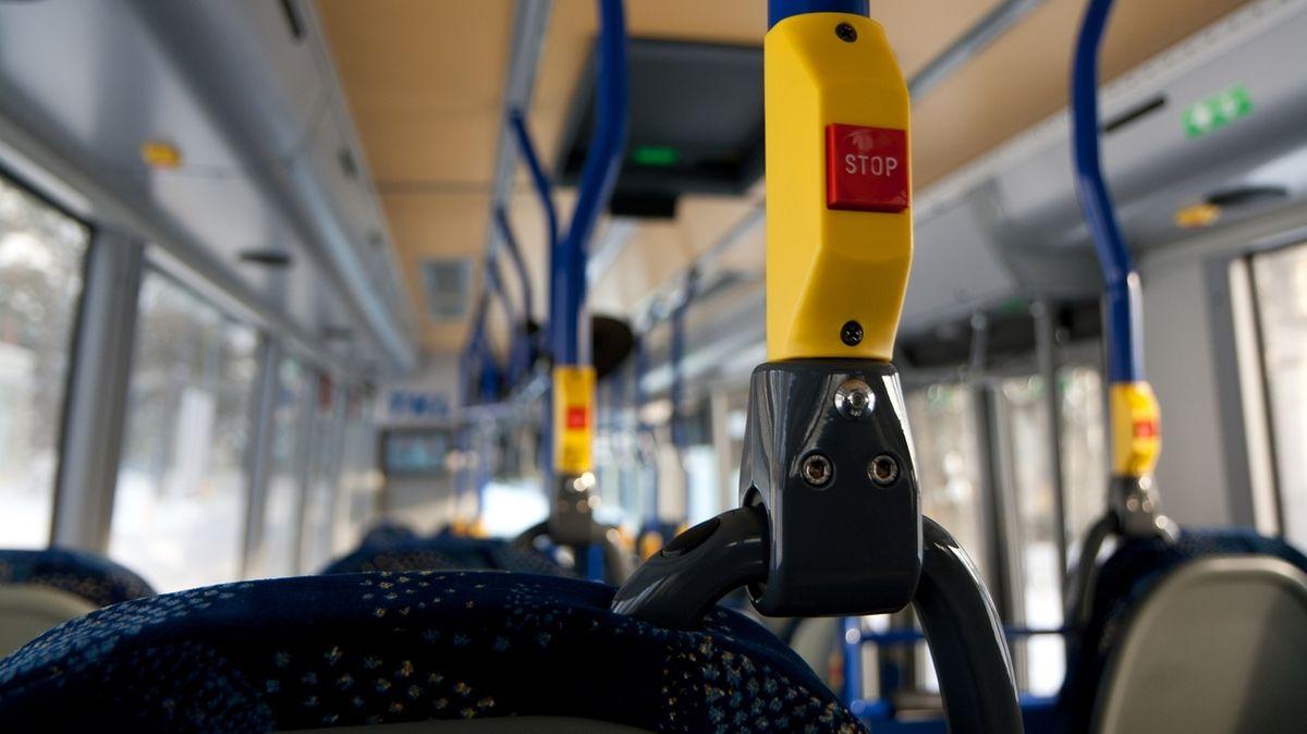 Bus (Symbolbild)