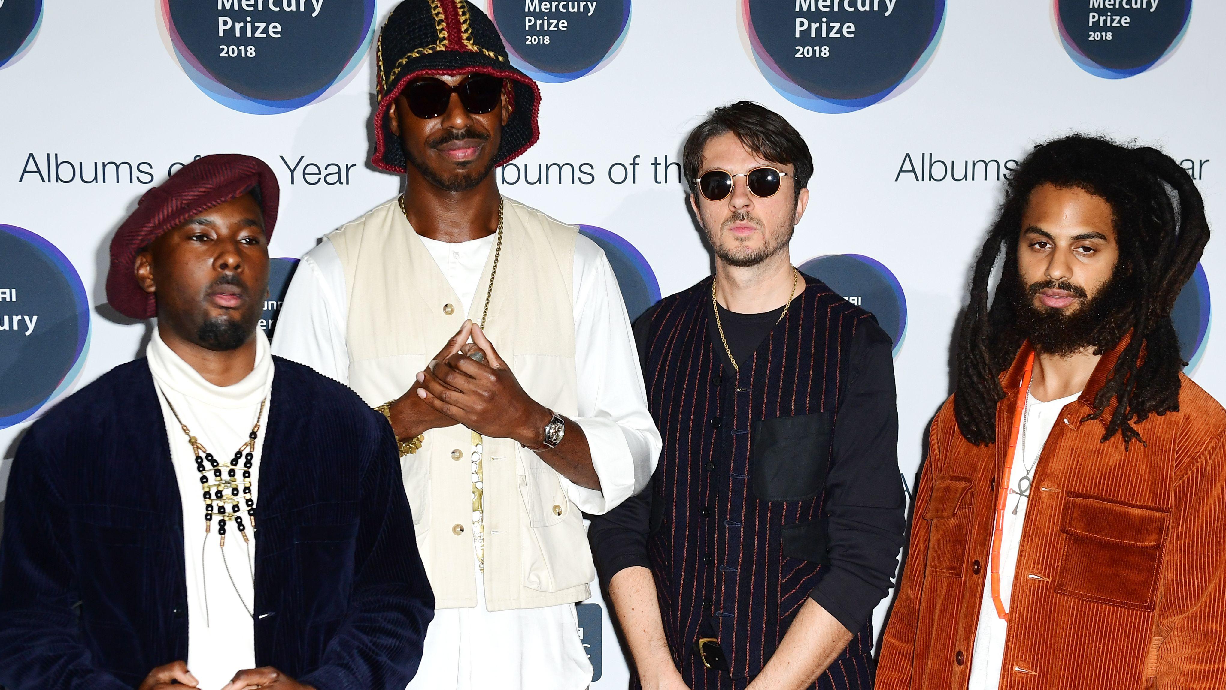 Britischer Jazz irritiert viele Fans