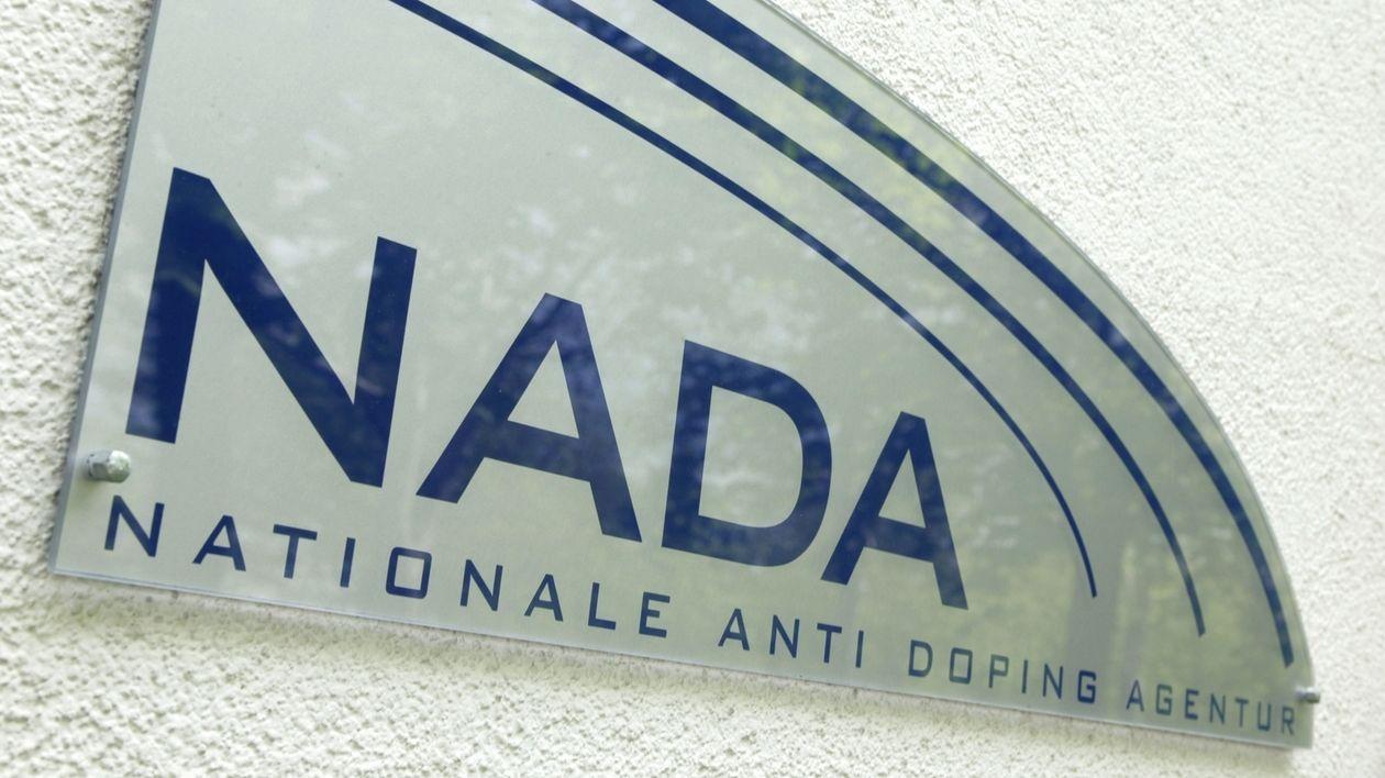 Jahrespressekonferenz der NADA