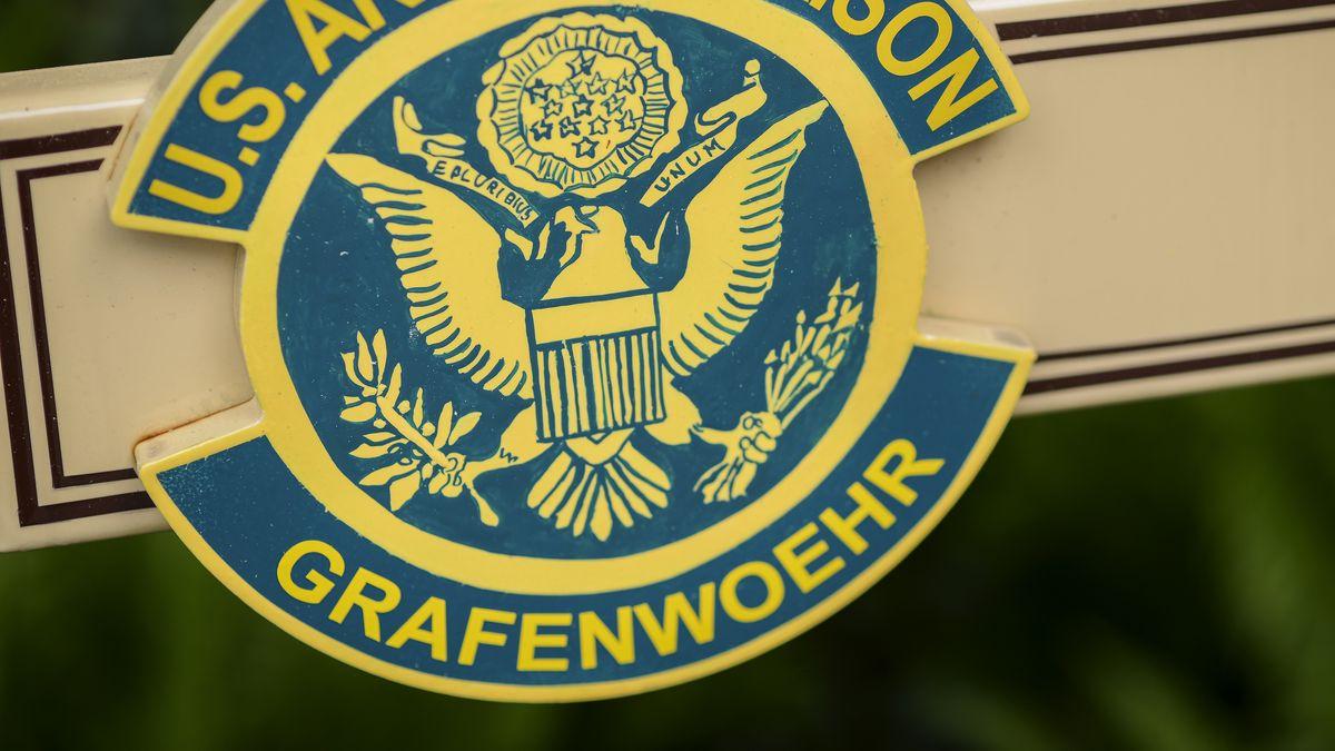 Grafenwöhr ist der größte US-Standort in Europa. Derzeit sind hier noch mehr als 10.000 US-Soldaten stationiert.