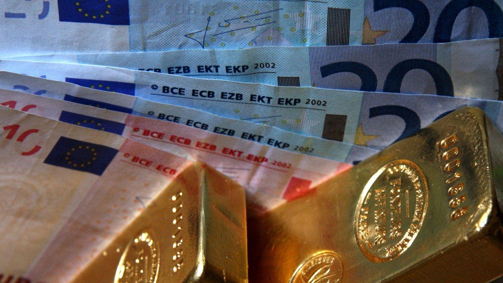 Rentnerpaar übergibt Betrügern Gold und Bargeld