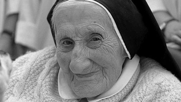Schwester Konrada