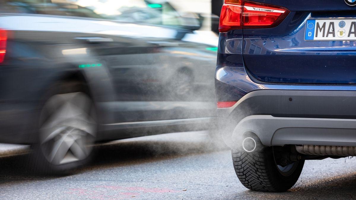 875 Millionen-Strafe für BMWund VW wegenKartellbildung (Symbolbild)