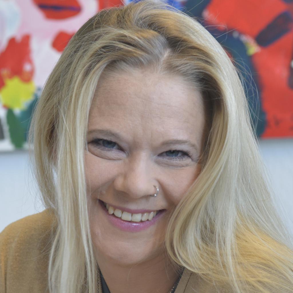 Cornelia Kleinschroth