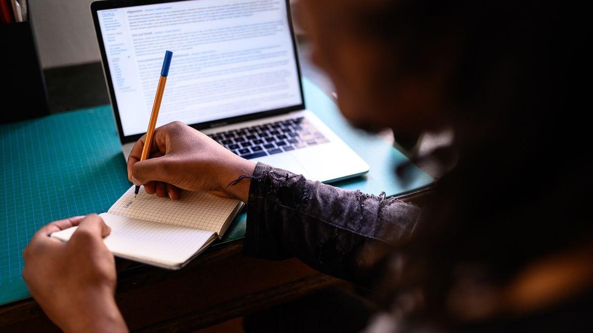 Online Vorlesung