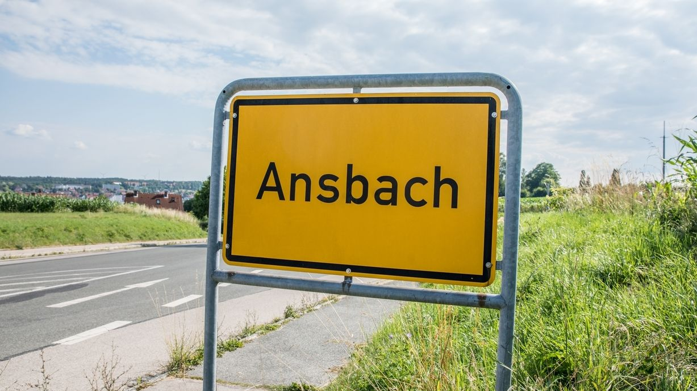 Stadtansichten Ansbach