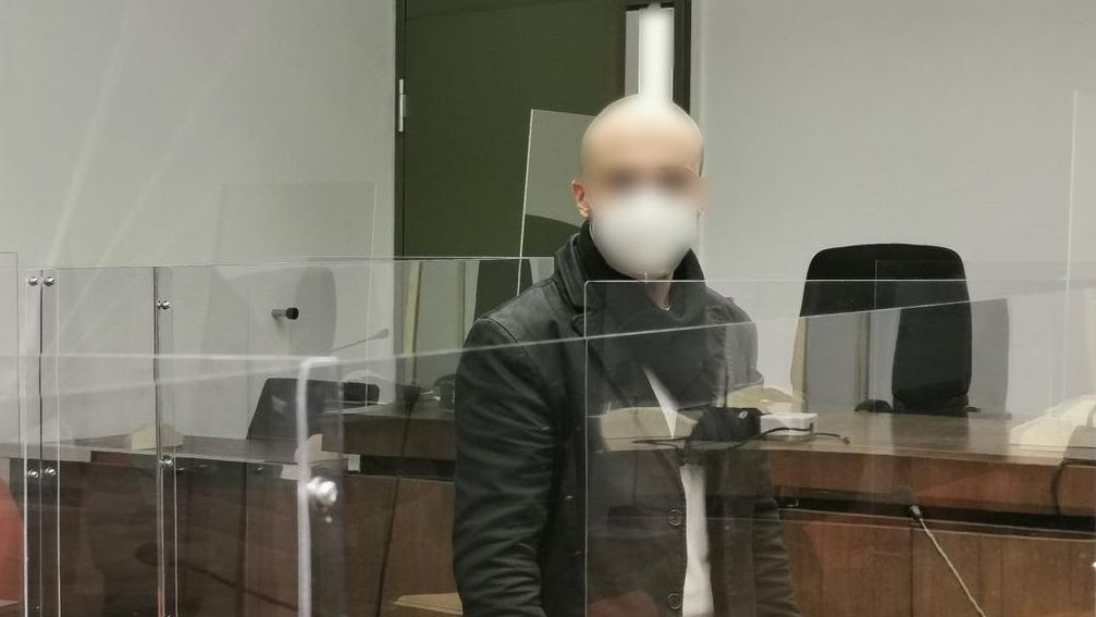 Angeklagter im Corona-Soforthilfe-Prozess verurteilt