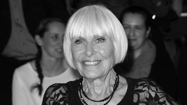 Schauspielerin und Autorin