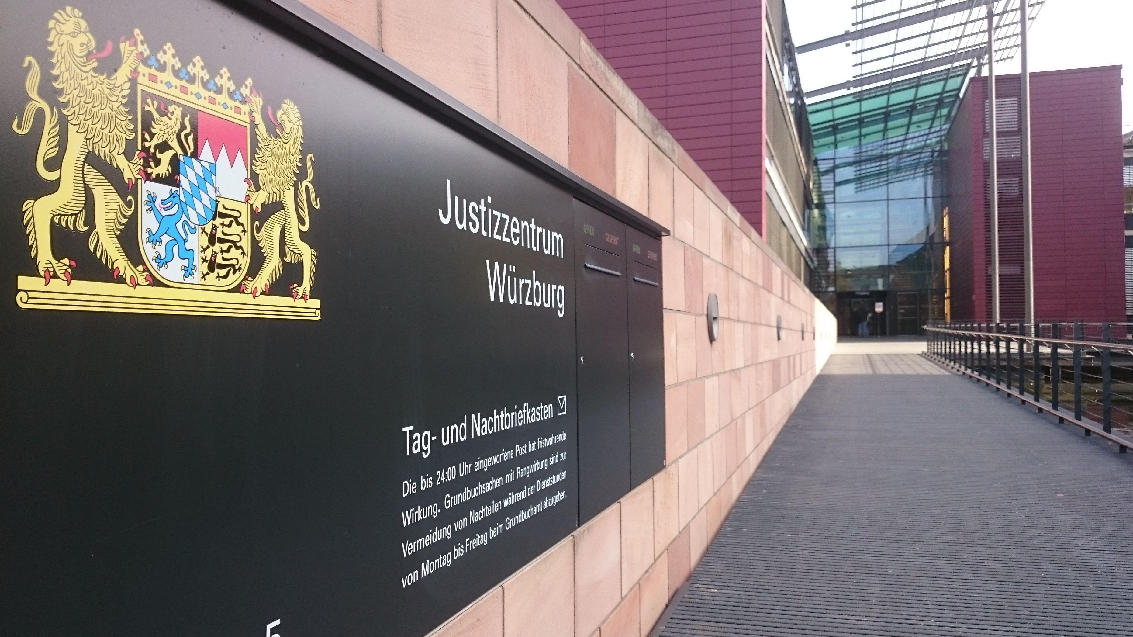 Urteil im Prozess um Alkoholsteuer-Hinterziehung am Landgericht Würzburg