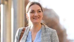Judith Gerlach, MdL Staatsministerin für Digitales, Medien und Europa | Bild:picture-alliance/dpa