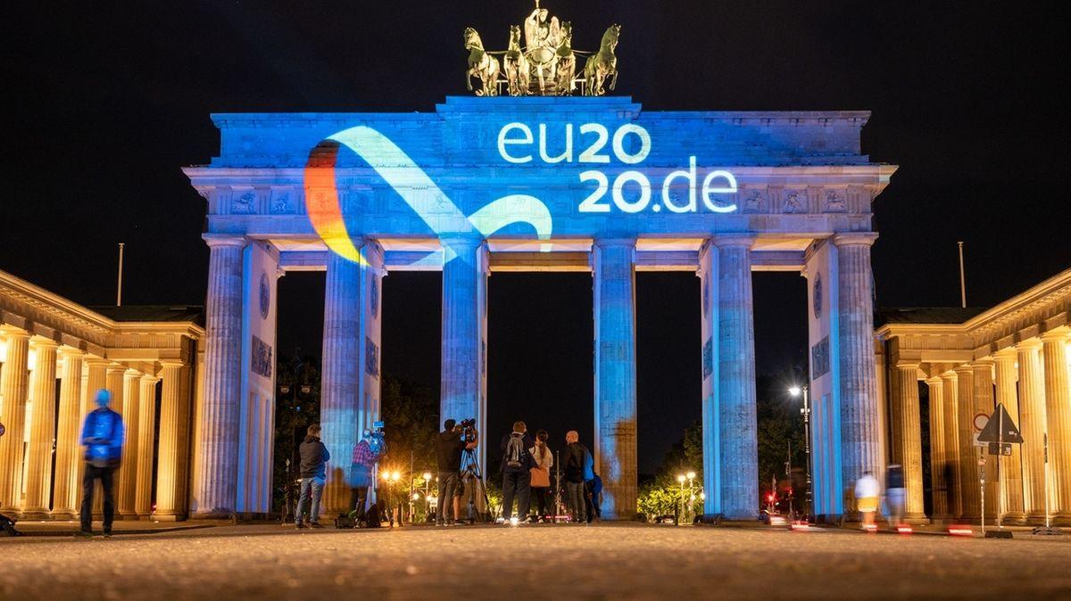 Deutsche EU-Ratspräsidentschaft